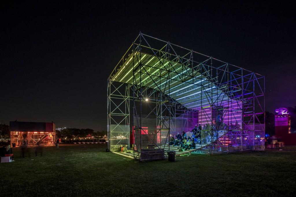 Art Zone Roskilde Festival 2015 05 - Fotos af Kim Matthäi Leland
