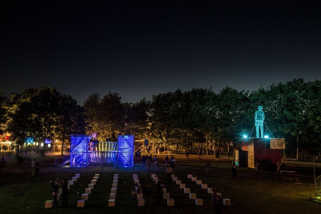 Art Zone Roskilde Festival 2015 09 - Fotos af Kim Matthäi Leland