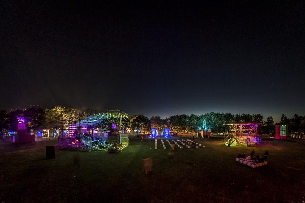 Art Zone Roskilde Festival 2015 11 - Fotos af Kim Matthäi Leland