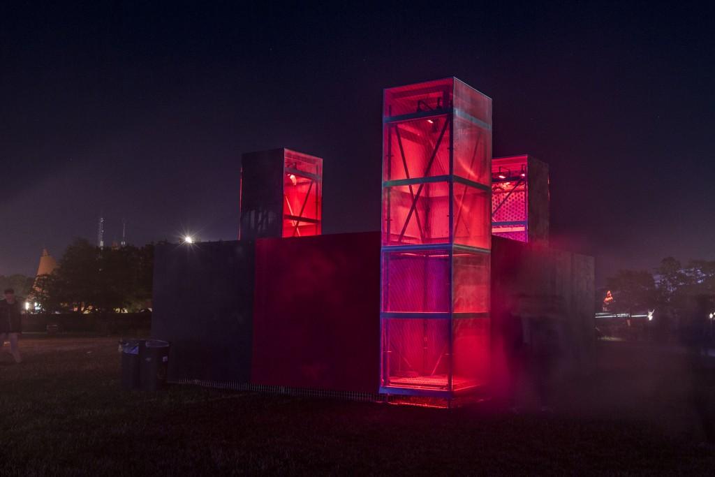 Art Zone Roskilde Festival 2015 17 - Fotos af Kim Matthäi Leland