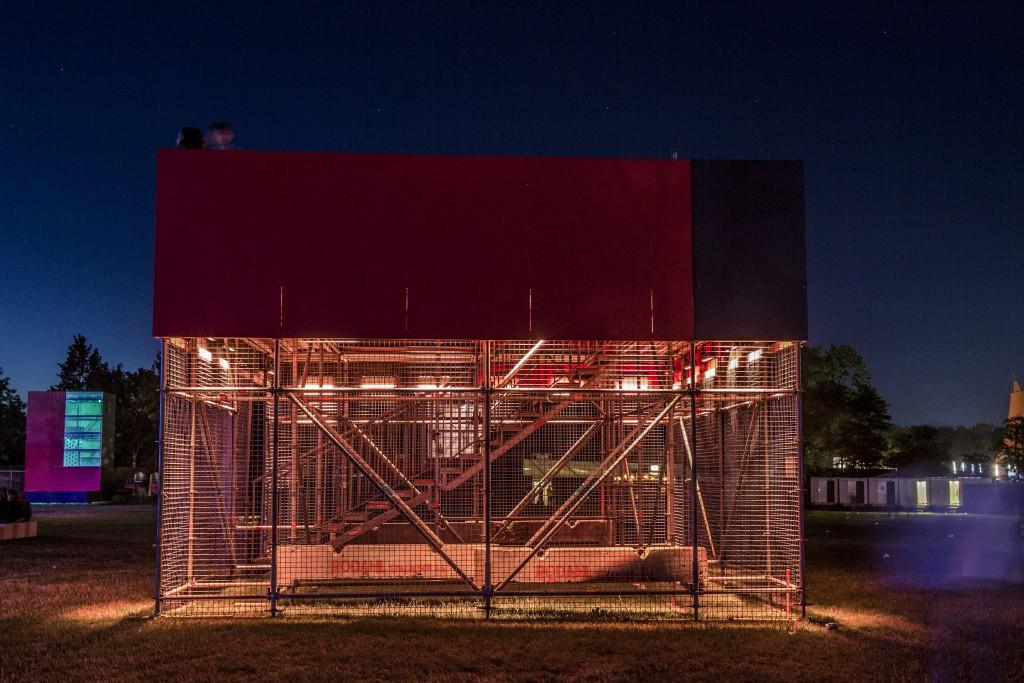 Art Zone Roskilde Festival 2015 19 - Fotos af Kim Matthäi Leland