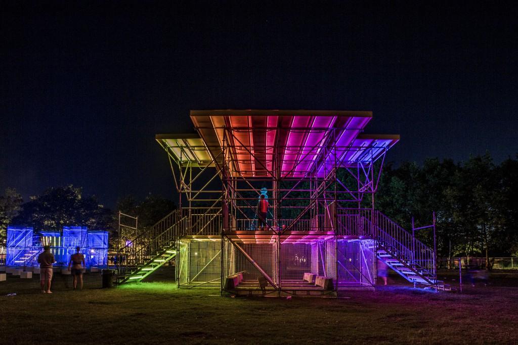 Art Zone Roskilde Festival 2015 20 - Fotos af Kim Matthäi Leland