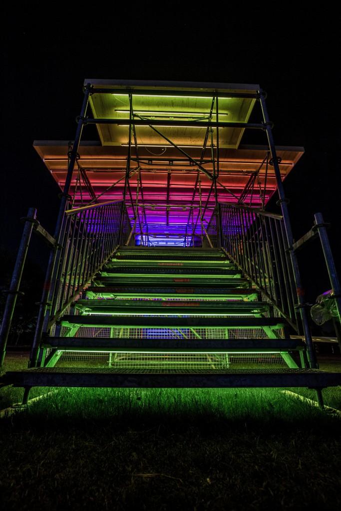 Art Zone Roskilde Festival 2015 24 - Fotos af Kim Matthäi Leland