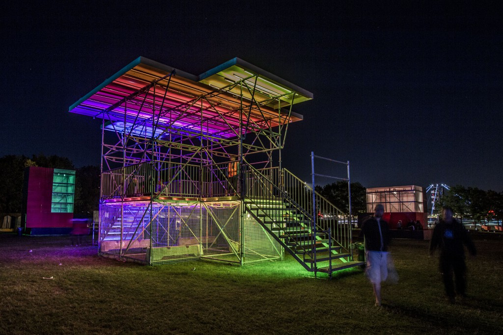 Art Zone Roskilde Festival 2015 25 - Fotos af Kim Matthäi Leland