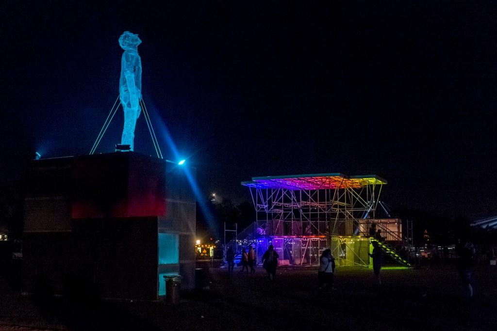 Art Zone Roskilde Festival 2015 35 - Fotos af Kim Matthäi Leland